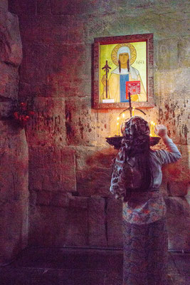 Jvari Monastery