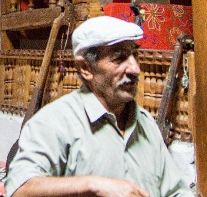 Aydar Malikmamadov