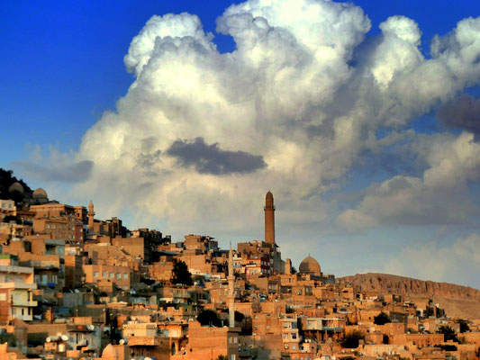 Mardin has a vibrant Christian heritage, and Christians and Muslims have always intermingled rather than living in separate quarters