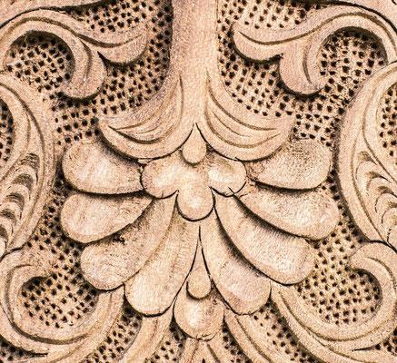 very fine craftsmanship work
