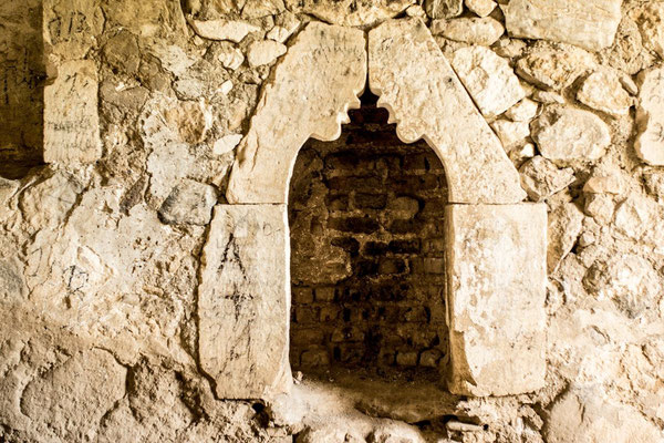 Amaras is an Armenian Apostolic Monastery and one of the oldest Christian sites in Nagorno-Karabakh