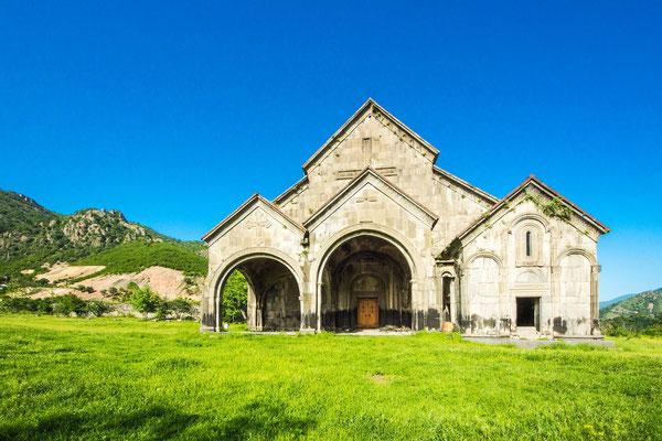 Akhtala, St Gevork Church