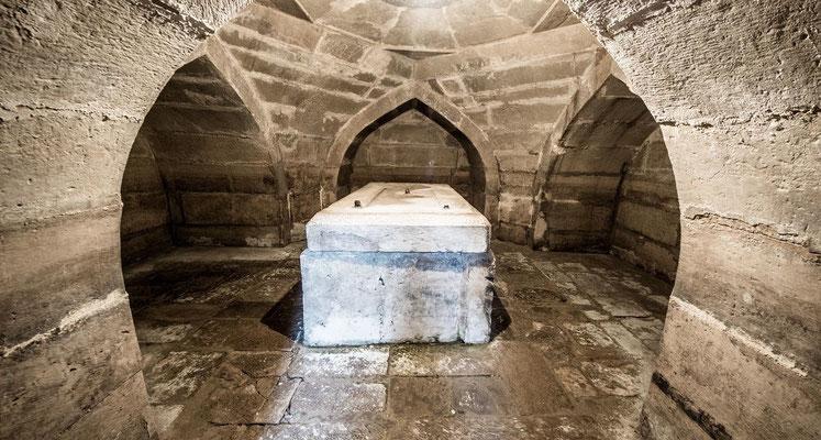 Crypt of Timur
