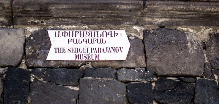 Museum Sergej Parajanov