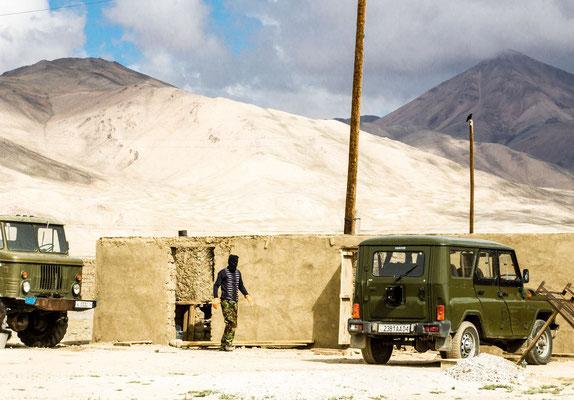 Tajikistan, Alichur ..... ???