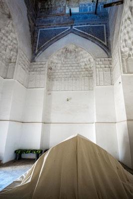 Jehangir Mausoleum