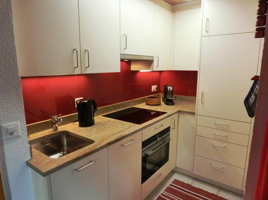 Küche neu 2016 2