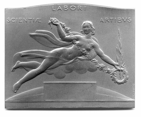 Armand Bonnetain: Exposition Universelle et Internationale de Bruxelles (1935)
