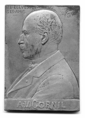Charles Pillet: A. V. Cornil
