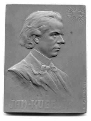 Heinrich Kautsch: Jan Kubelik