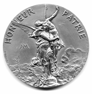 Henri Dubois: Honneur Patrie