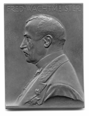 Erik Lindberg: Fred Wachtmeister