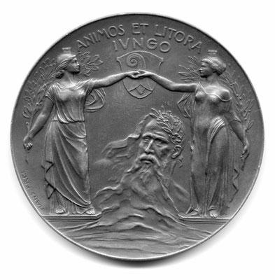 Hans Frei: Pons basiliensis lapideus
