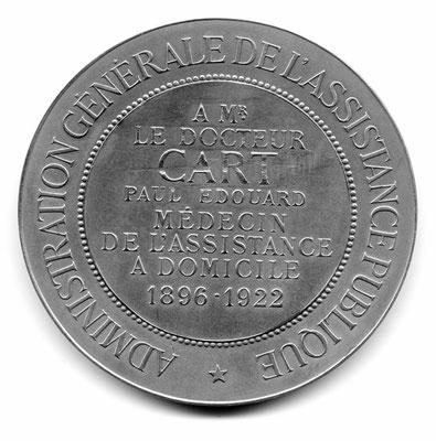 Daniel-Dupuis: Assistance Publique