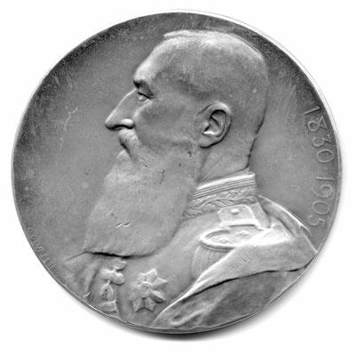 Godefroid Devreese: 75e anniversaire de l'Indépendance belge 1830-1905