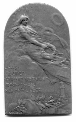 Heinrich Kautsch: Heinrich Heine