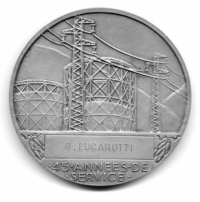 Henri Dropsy: Electricité de France et Gaz de France