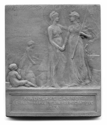 Jules-Prosper Legastelois: Adolphe Carnot