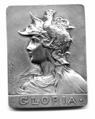 Felix Rasumny: Gloria