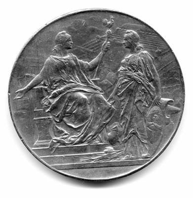 Daniel-Dupuis: Republica Argentina, Exposicion universal de Paris 1889