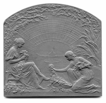 Godefroid Devreese: Exposition universelle et internationale Gand (1913)