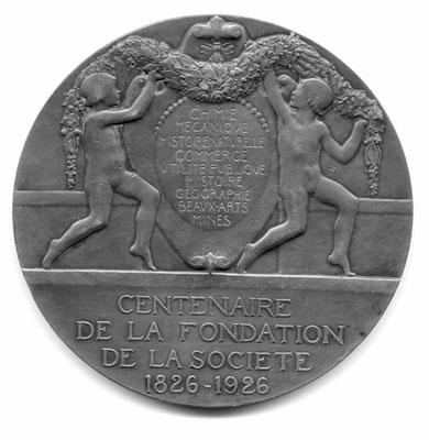 Paul Dammann: Société Industrielle de Mulhouse