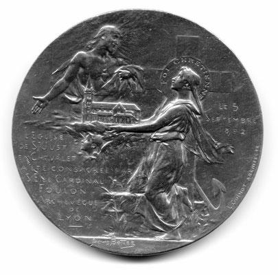 Louis Bottée: Baron Camille de Rochetaillée