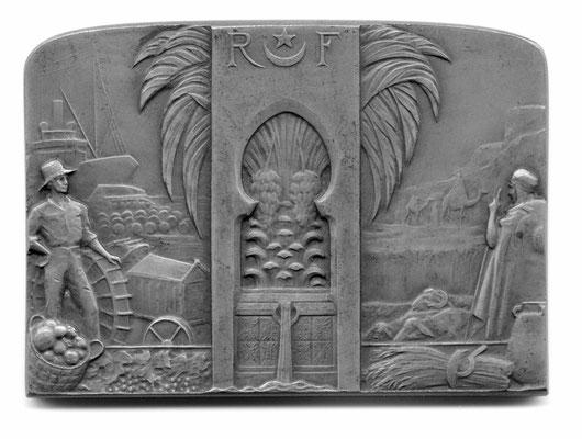 Gustave Salge: Exposition générale Centenaire de l'Algérie (1930)