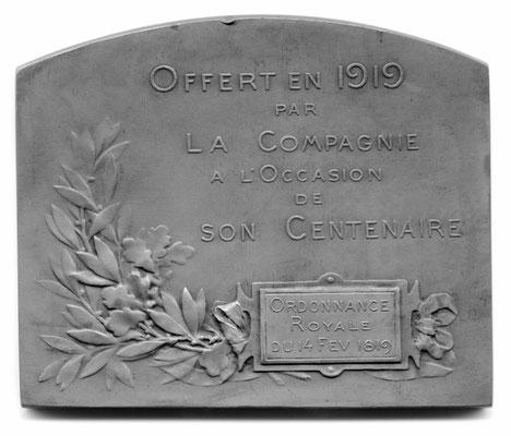 Raoul Lamourdedieu: Compagnie d'Assurances Générales