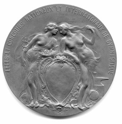 Paul Dubois: Exposition Universelle de Bruxelles (1910)