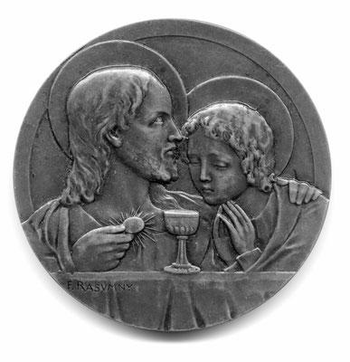 Felix Rasumny: Communion