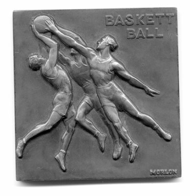 Alexandre Morlon: Baskettball