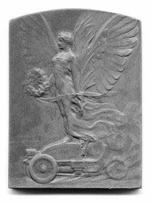 Heinrich Kautsch: Automobil