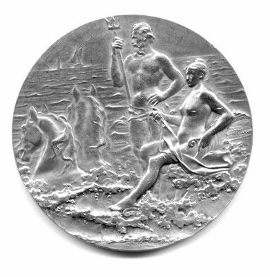 Adolphe Rivet: Société nautique de Marseille