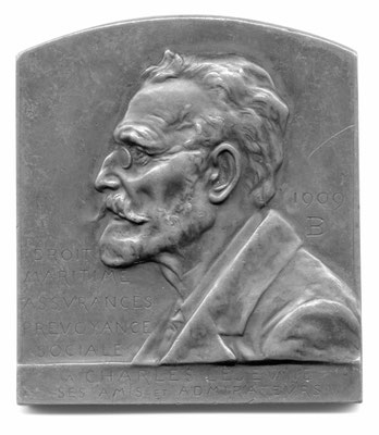 Paul Dubois: Charles Lejeune