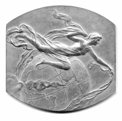 Godefroid Devreese: Association Belge de la Presse 1886-1911