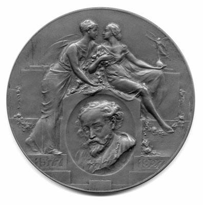 Alphonse Mauquoy: Peter Paul Rubens