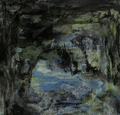 subterran (25 x 25 cm)