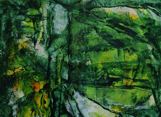 ohne Titel (29 x 23 cm)