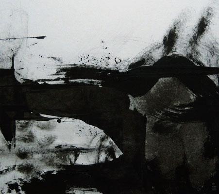 ohne Titel (ca. 13 x 15 cm)