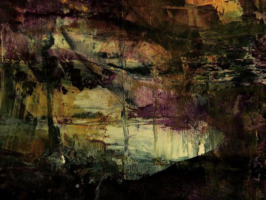 Version I (30 x 40 cm)