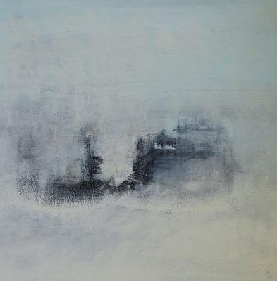 Winter (60 x 60 cm)