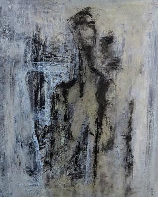 Arbeitstitel: Verschollenes bleibt (32 x 41 cm)