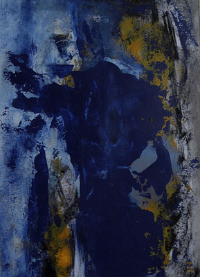 Mitternachtstanz (20 x 30 cm)