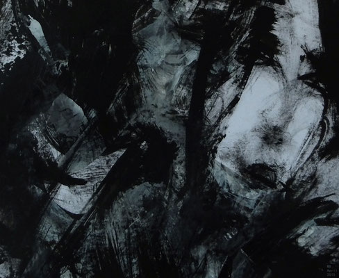 ohne Titel (ca. 14 x 16 cm)