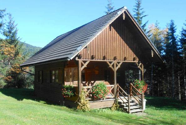 Plochardhütte