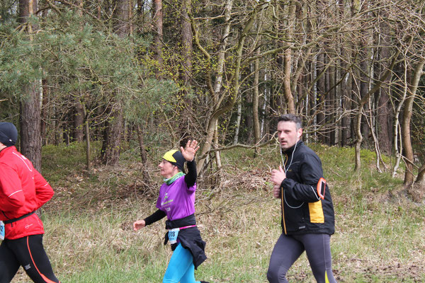Darß Marathon in Prerow