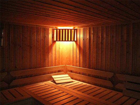 Prerow | Ferienwohnung Buchentraum 1/4 - Sauna mit Biosauna