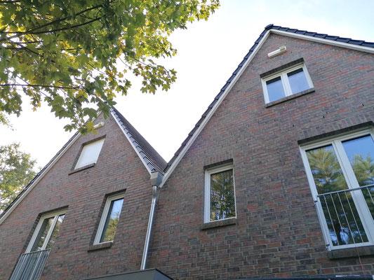 Neubau (KfW 55) mit nur 4 Wohneinheiten