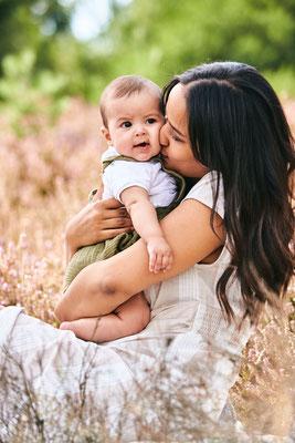 foto van moeder en kind jepp fotografie